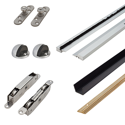 KLÜG Patio Door Kit