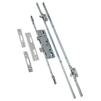 ERA® High Security 2 Hook Replacement Door Lock)