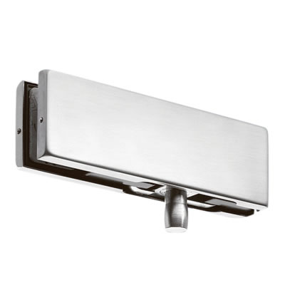 Over Panel Pivot Patch for Glass Doors)