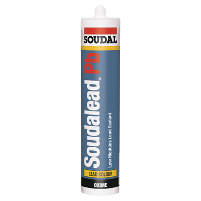 Soudal Soudalead PB - 300ml - Grey)