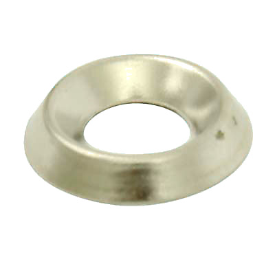 Surface Cup - Suit No. 6 - Nickel Plated)