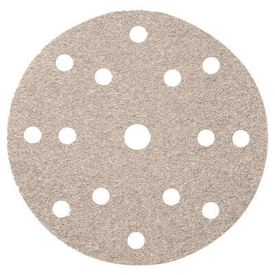Mirka Basecut Disc 15 Hole Universal - Grit 80 - Pack 100
