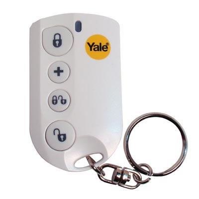 Yale® Additional Remote Control