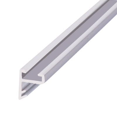 Exitex Offset Leg Pile Carrier - 2200mm - No Pile - White