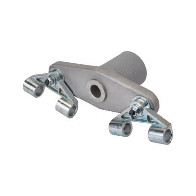Souber DBB Morticer Housing Part for Doors up to 54mm)