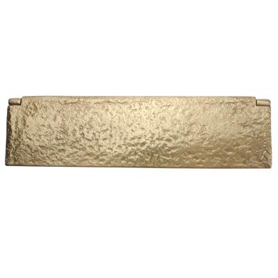 Interior Letter Tidy - 287 x 79mm - Blacksmith Brass