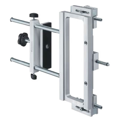Simonswerk Universal Routing Jig for Tectus Concealed Hinges