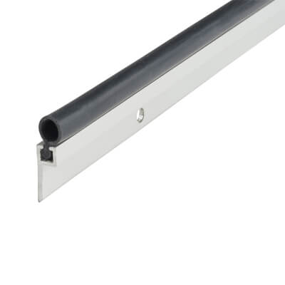 Sealmaster TTH Stop Seal - 2100mm - Satin Anodised Aluminium