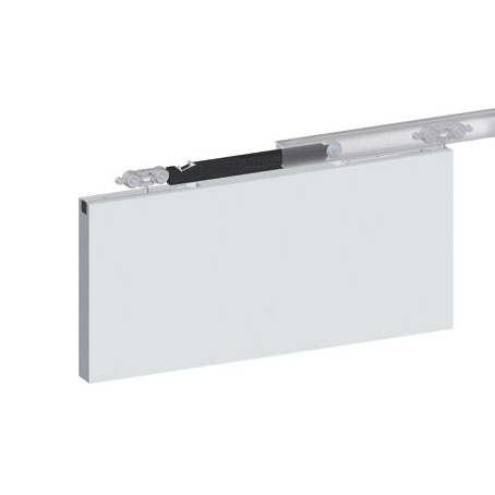 Eclisse Anti-Slam Soft Close Mechanism for Eclisse Pocket Doors