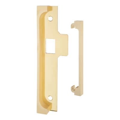 UNION® Rebate Kit to suit Union 26773 Locks - Polished Brass