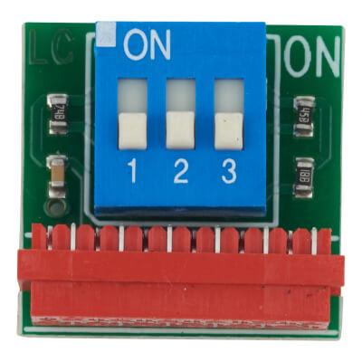 Ditec Sprint P Push and Go Upgrade Module)