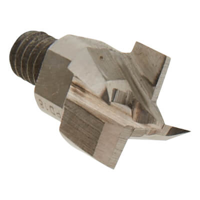 Souber DBB Morticer Plunging Cutter - 17.6mm