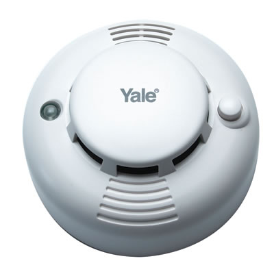 Yale® Additional Smoke Detector