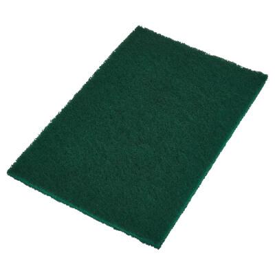 Mirka Mirlon Hand Pad - 152 x 229 x 10mm - Grit Green - Coarse - Pack 20