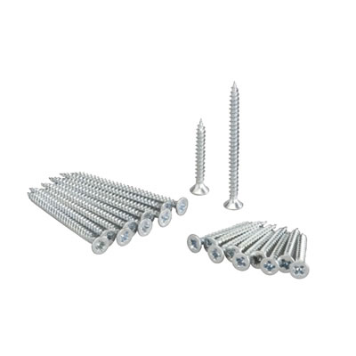 elfa® Fixings for Brackets - Pack 20)