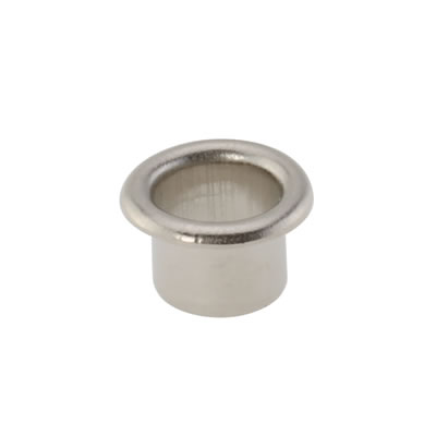 ION Shelf Support Socket - Nickel - Pack 50