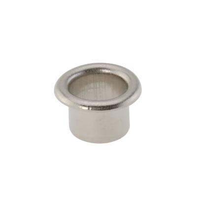 ION Shelf Support Socket - Nickel - Pack 50)
