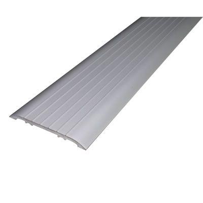 Norsound 620 Threshold Seal - 2100mm - Satin Anodised Aluminium
