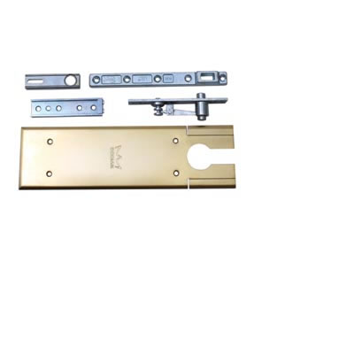 DORMA BTS80 Accessory Pack - Double Action - Brass