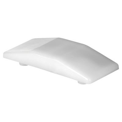 ERA® Cockspur Wedge - 6mm - White