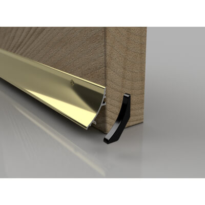 Stormguard SRD 32 Rain Deflector - 914mm - Gold