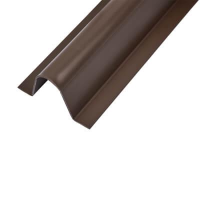 Exitex Digitex Rear Finger Guard - Brown - 1960mm