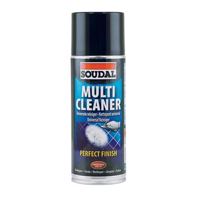 Soudal Multi Cleaner - 400ml