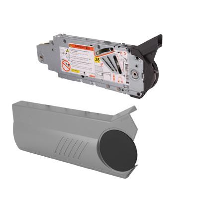 Blum AVENTOS HF Mechanism - Cabinet Door Lift - Medium Duty - Power Factor 5350-10150