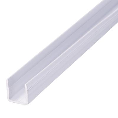 Exitex PB Channel - 3000mm - White)