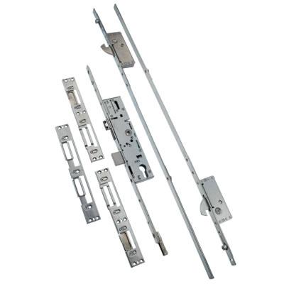 ERA® High Security 2 Hook 2 Roller Replacement Door Lock)