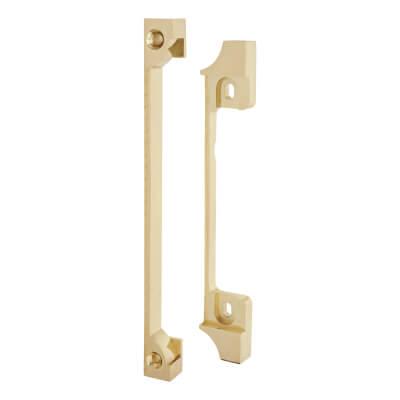 Arrone® BS3621 Deadlock Rebate Kit - Polished Brass