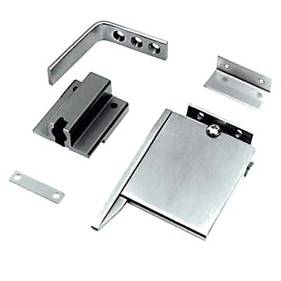 Door Selector - Fire Rated  sc 1 st  Ironmongery Direct & Door Selectors   Door Dampers   IronmongeryDirect