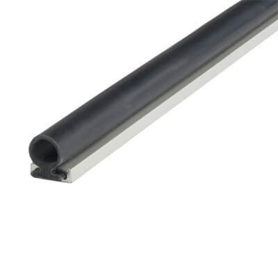 Sealmaster RCX Stop Seal - 2100mm - Satin Anodised Aluminium