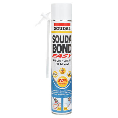 Soudal Fix All Fills and Bonds - 750ml - Hand