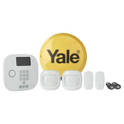 Yale Intruder Alarm Kit (IA-220))