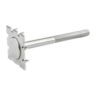 Joyner Bolt - M10 x 115mm - Pack 10)