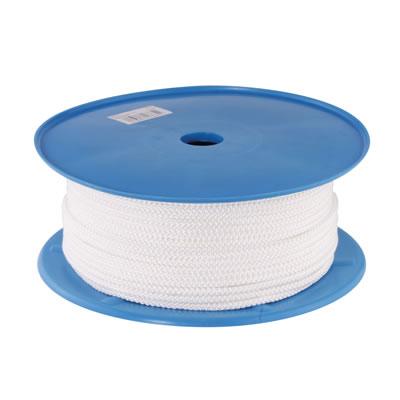 Polyester Sash Cord - 6mm - 100 metre Coil