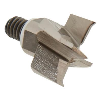Souber DBB Morticer Plunging Cutter - 23mm