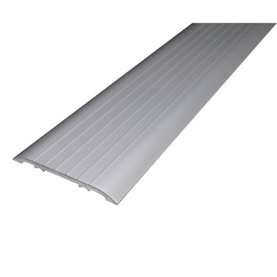 Norsound 620 Threshold Seal - 1000mm - Satin Anodised Aluminium