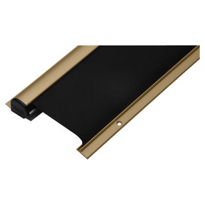 Fingerguard - Roller Bronze