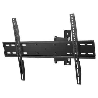 SECURA Wall Mount TV Bracket for 40-70 Inch TV's - Full Motion)