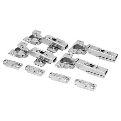 Blum AVENTOS HF Mechanism - Cabinet Door Lift - Hinge Pack