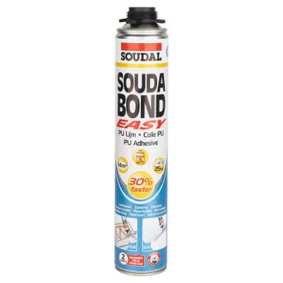 Soudal Soudabond Easy - Gun Grade - 750mm)