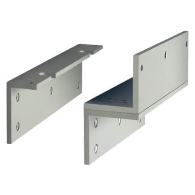 Z and L Bracket - Standard Magnet)