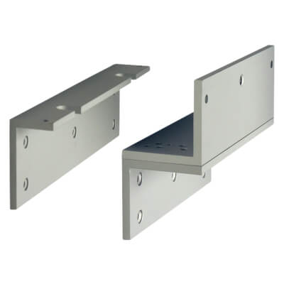Z and L Bracket - Standard Magnet
