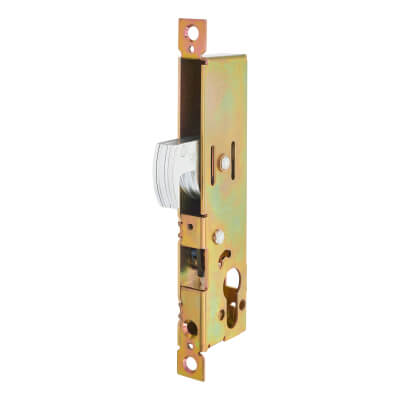 Adams Rite MS220 Euro Profile Hook Deadbolt - 30mm Backset