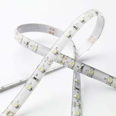Leyton LED IP65 Tape Pack - Cool White - 4000mm