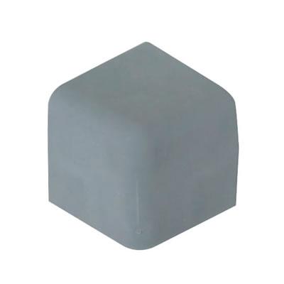 Desk Corner Protector - Grey)