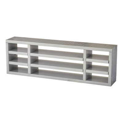 Lorient LVV40 Intumescent Air Transfer Vent - 225 x 75mm)