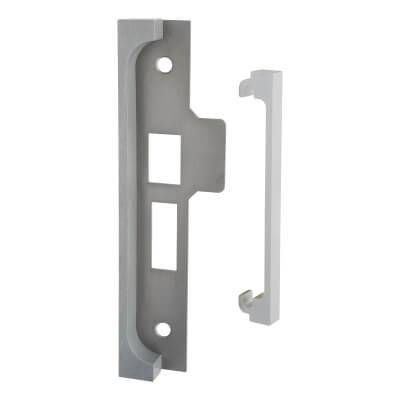 UNION® Rebate Kit to suit Union 26773, 2077, 2026 Locks - Satin Chrome